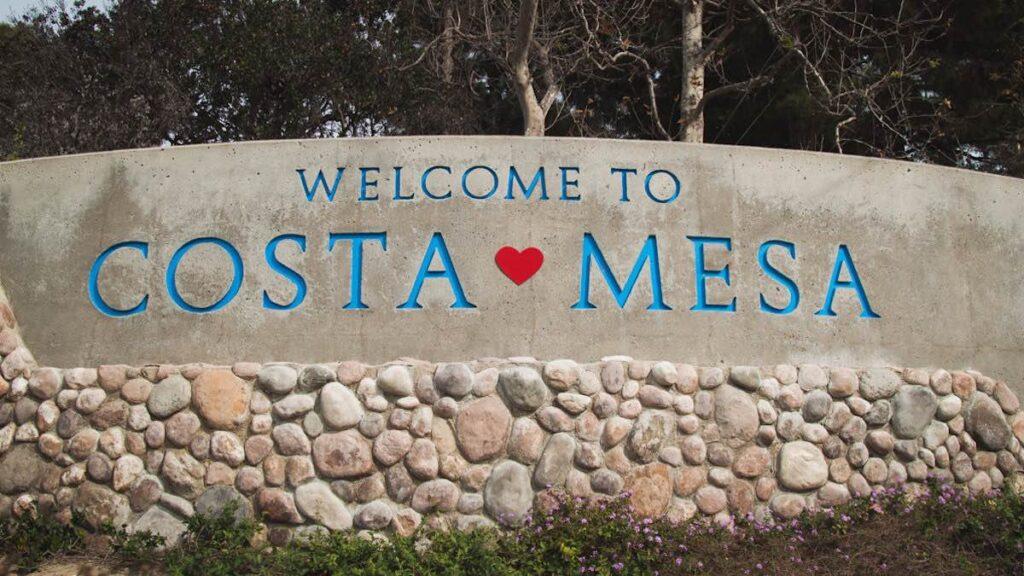 Water Damage Costa Mesa